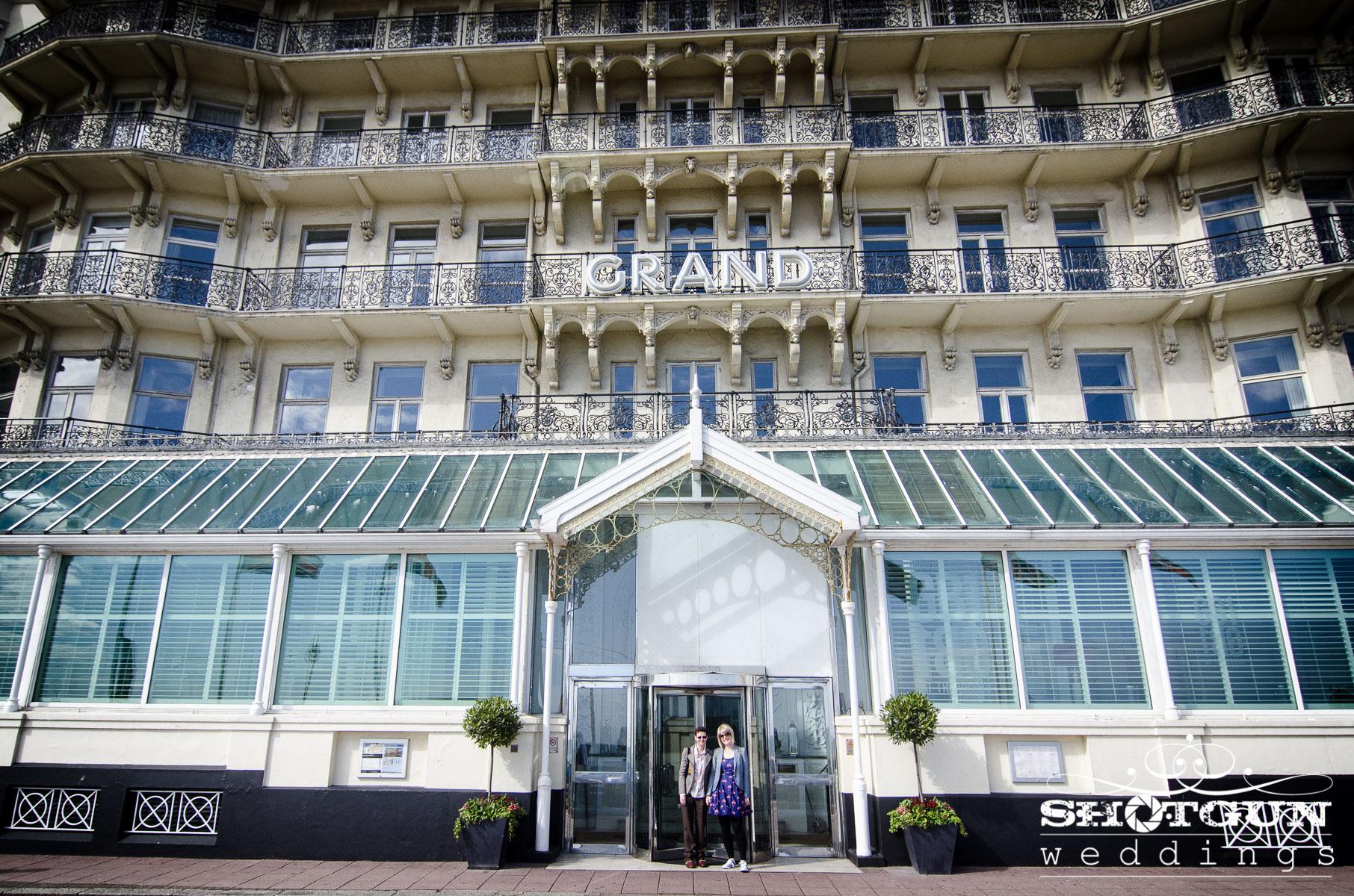 Brighton Brides -