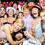 Gangster Themed Brighton Wedding