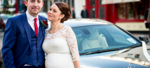 sam charlene traditional brighton wedding perfect couple
